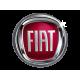 Ремонтные пороги для автомобилей марки Fiat